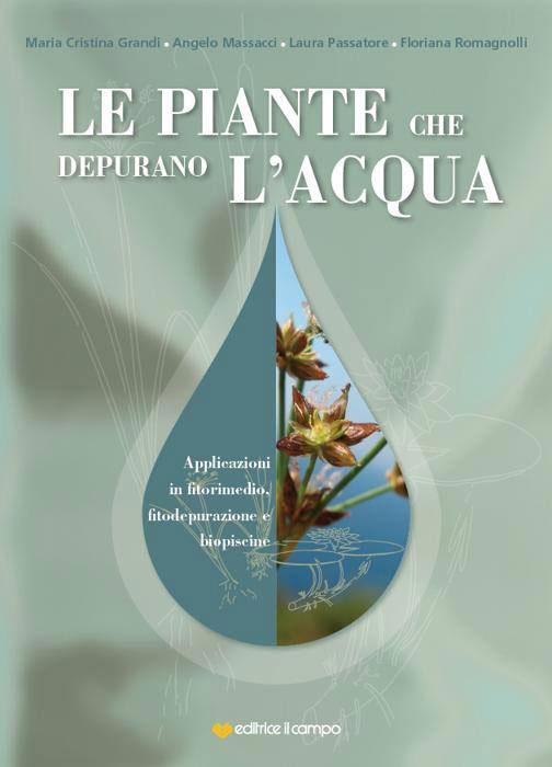 Libri_Piante_che_depurano_IlCampo