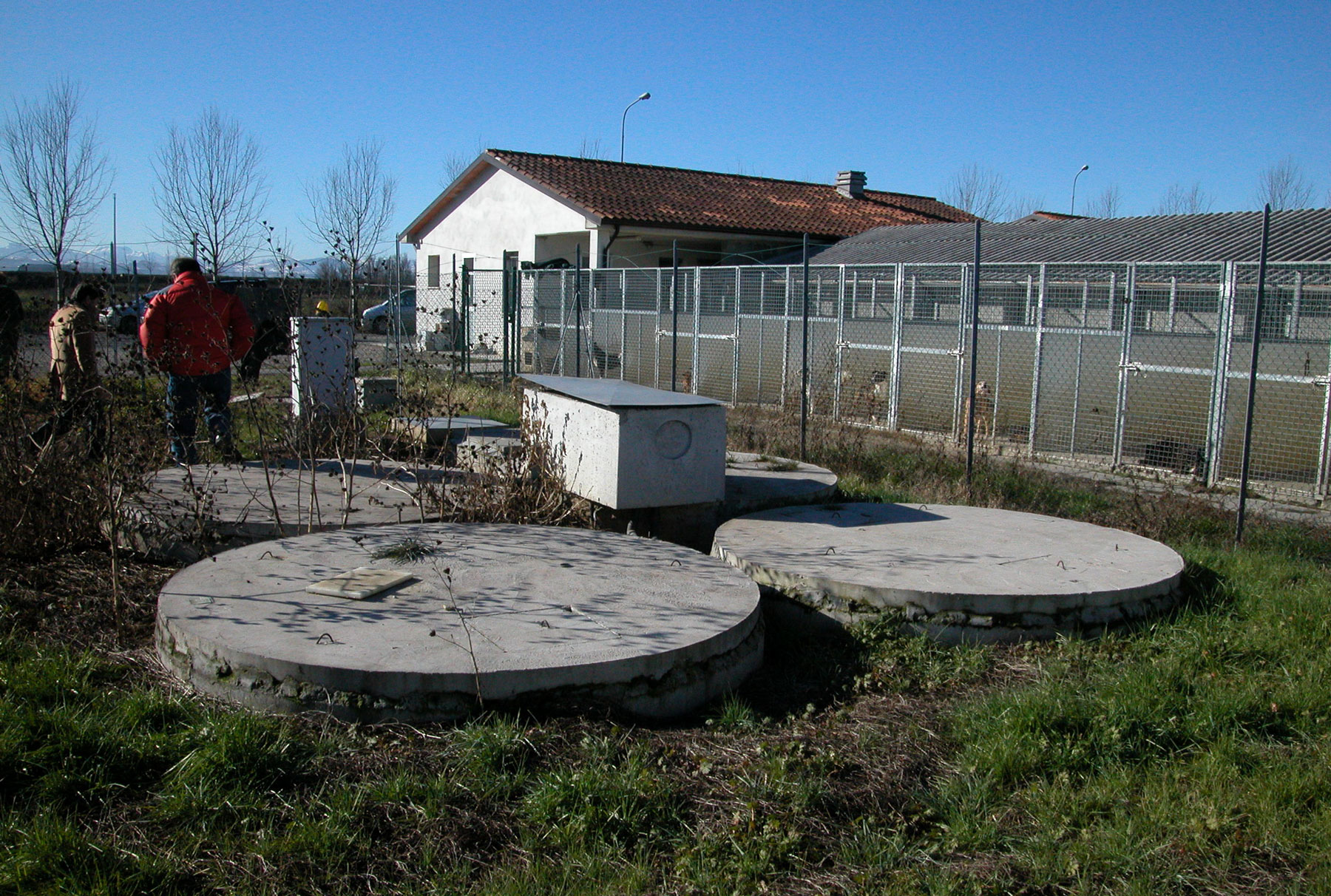 Canile (Reggio Emilia)