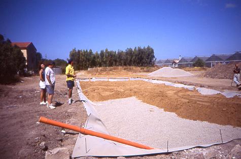 Sistemi di depurazione acque reflue domestiche