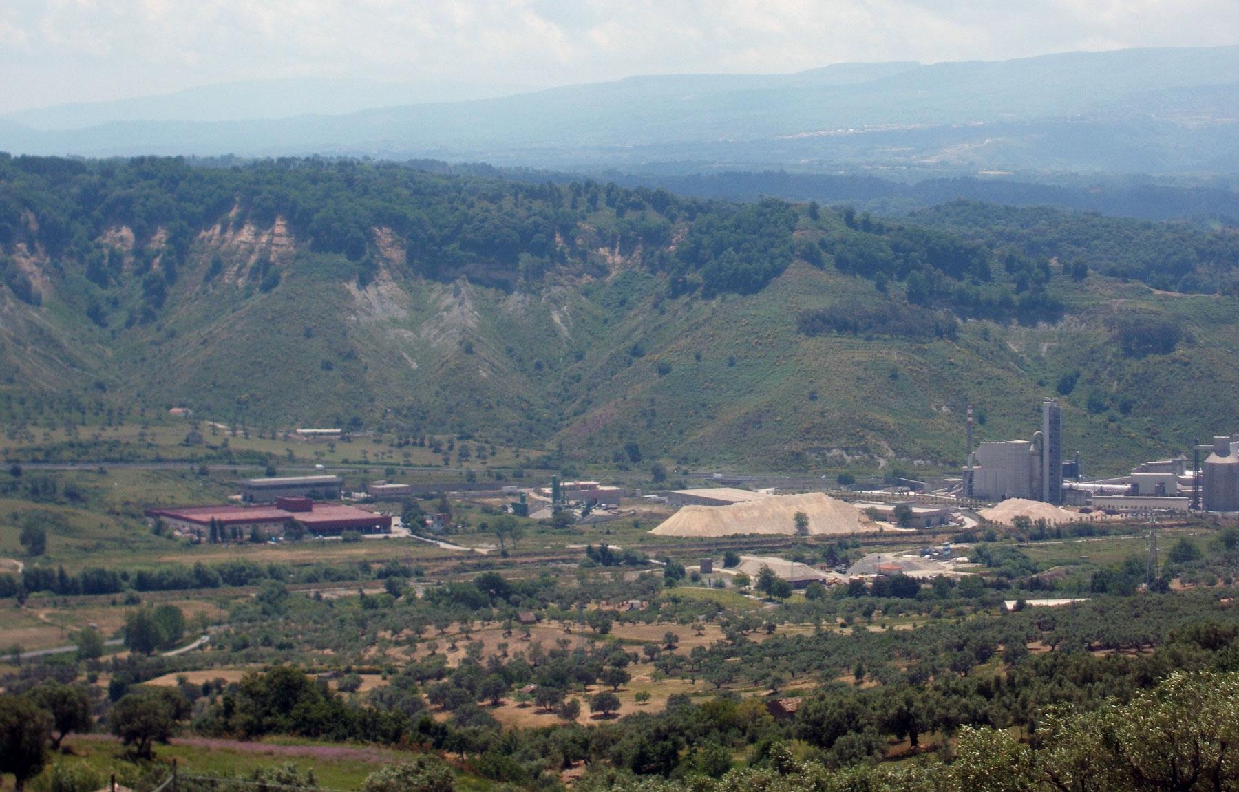Miglierina (Catanzaro)
