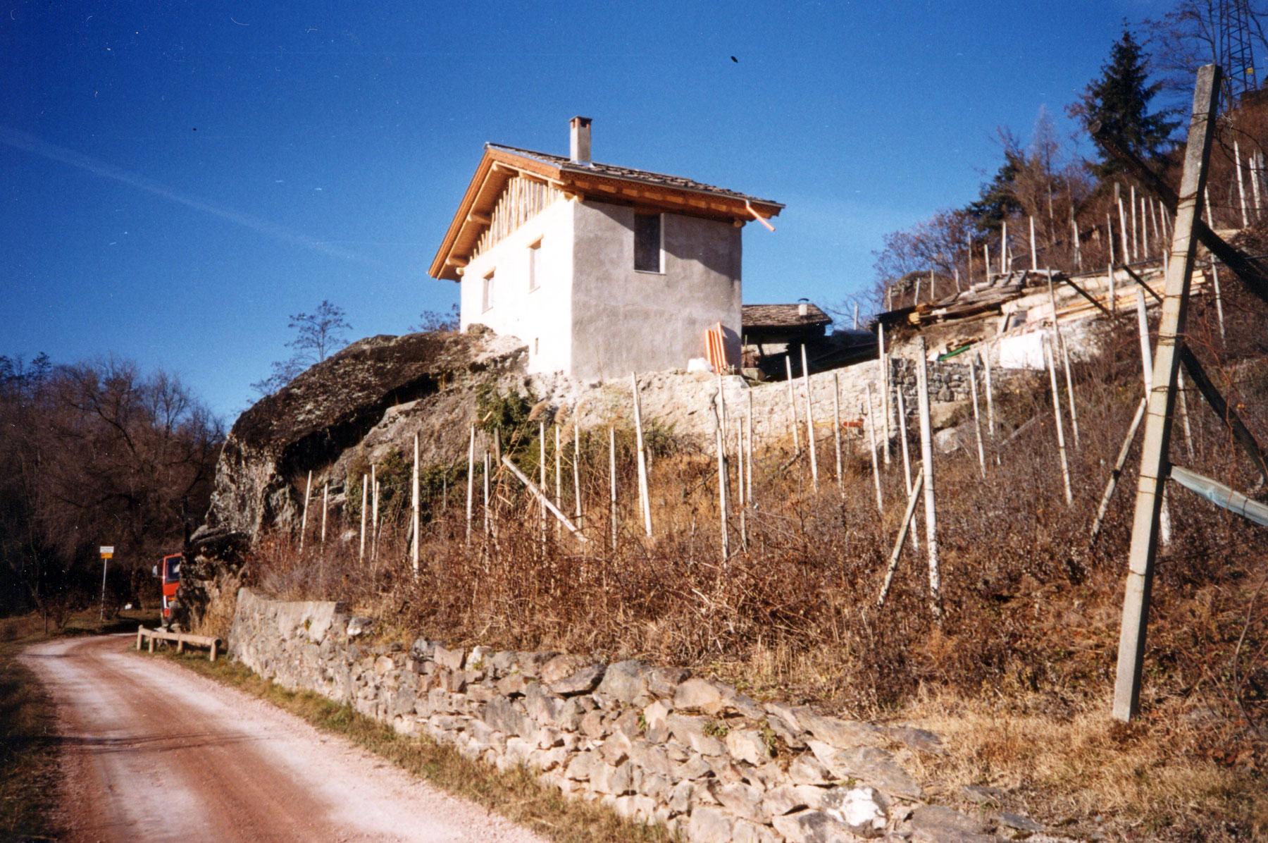 Pergine Valsugana (Trento)
